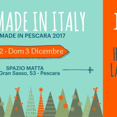 Etsy Made In Italy Pescara