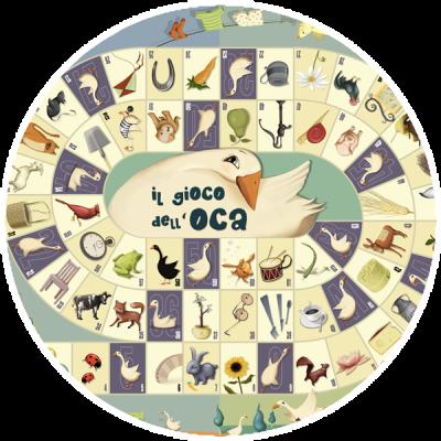 Pasquetta per bambini: il Gioco dell'Oca Vivente