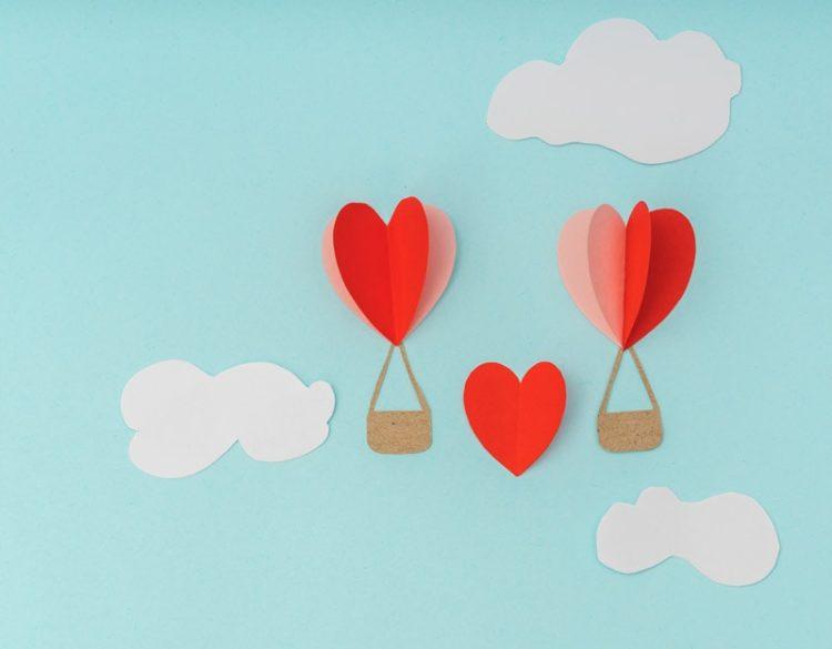 Lettura + Laboratorio di San Valentino